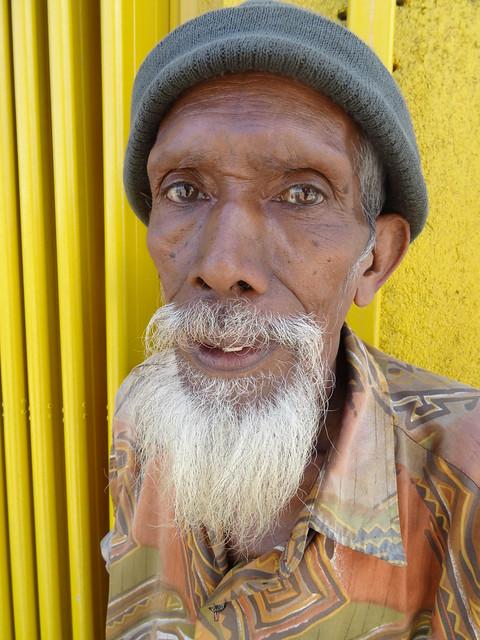 Timor - Leste  .