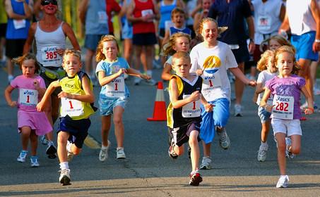 Baumans Charity 5K race