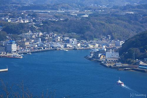 Kazeno-mieru-oka Park