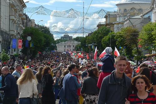 Vinnytsia, Ukraine