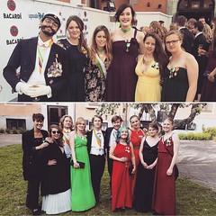 Heruler i Uppsala! #blekingska #smålands #snerikes #studentlund