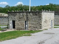 Missouri Gas Chamber