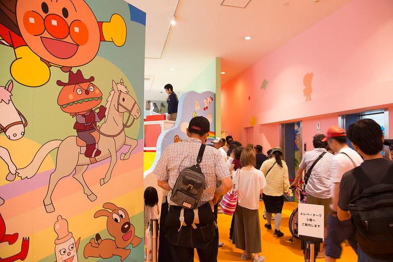 Anpanman_museum_YOKOHAMA-36
