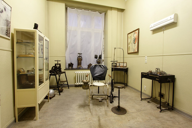 Museum Sint-Rafaël HistarUZ