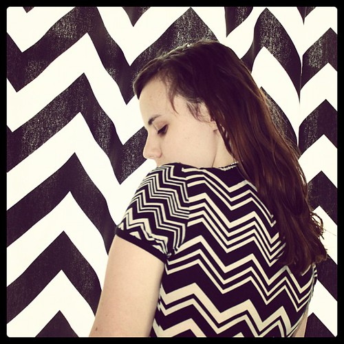 #Chevron love