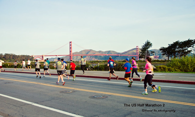 The US Half Marathon 2