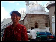 2012.04.12 Jamia Mosque - KE