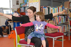 First Step Nursery in Upper Norwood Library