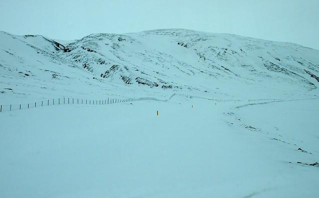 Kaldidalur, Iceland