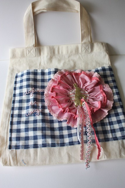 Hanami lunchbag