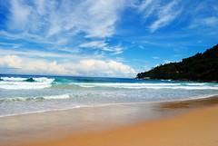 Phuket Orchid Resort & Spa (karon Beach)