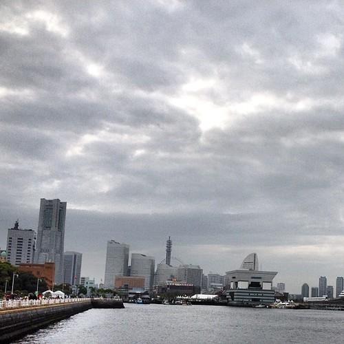 Yokohama #yokohama #japon #japan #tokio #tokyo