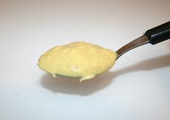 08 - Zutat Dijon Senf / Ingredient dijon mustard