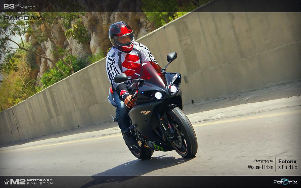 Fotorix Waleed - 23rd March 2012 BikerBoyz Gathering on M2 Motorway with Protocol - 7017407219 891bfd02c3 b