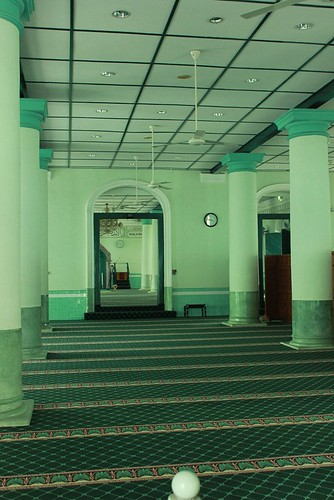masjid jamae' chinatown