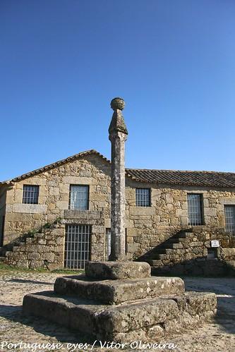 Pelourinho de Ladário - Portugal