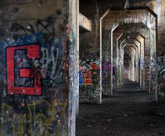 Abandoned Coal Pier 2 [Explored]