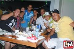 Soberano Liquor Stores @ Miercoles Santos Playero
