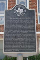 Photo of Black plaque № 14865