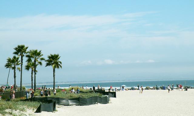 Corondo Beach
