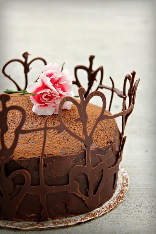 Crepe Cake Nutella Recipe