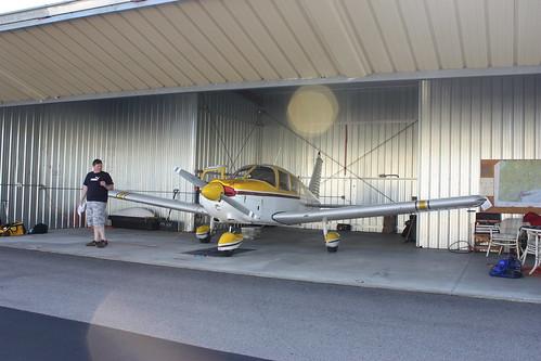 Yellowbird N6356J