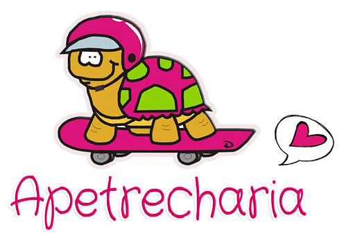 Logo Blog Apetrecharia