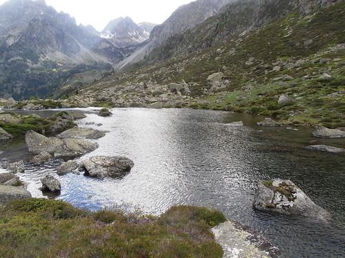Lac de Plaa de Prat - 137