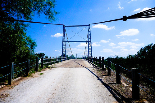 Regency Bridge