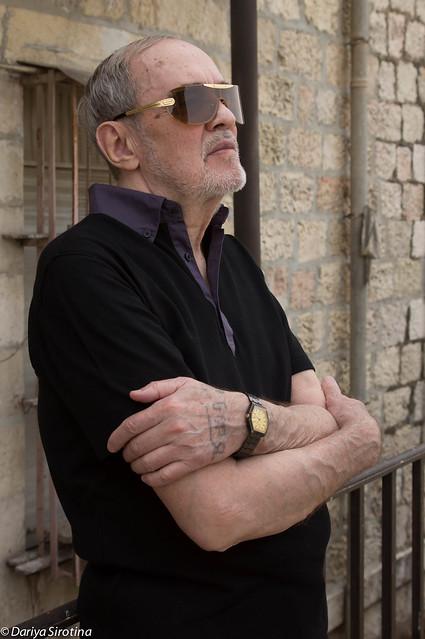 Прогулка по стенам старого города Иерусалима