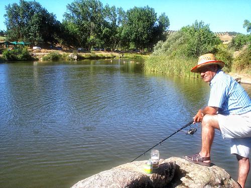 Competición de Pesca 05