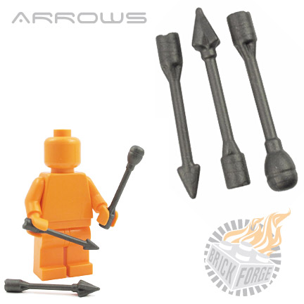 Arrows - Steel