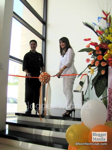 Moderne Culinaire Academy Grand Launch