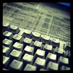 still working...