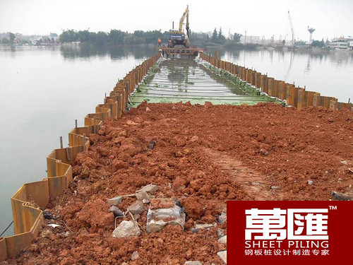 top sheet pile supplier,wanhui sheet piling,steel sheet pile supplier