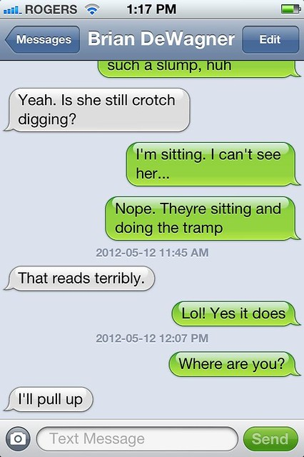 Gymnastics texts