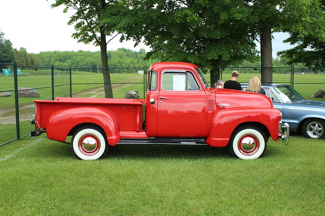 1951 chevrolet 3100 5 window pickup flickr photo sharing for 1951 chevy 5 window pickup for sale