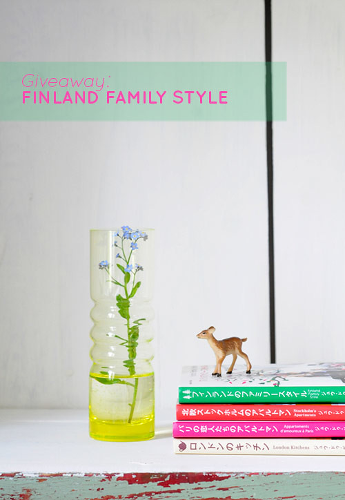 Finland Family Style