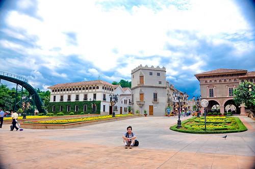 Xetulul, Guatemala (26)