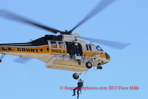 LACoFD by Dave Mills Photo