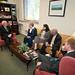Under Secretary Kevin Concannon, FNCR and Sister Norma Pimentel
