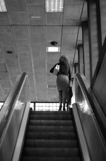 138/366: Escaleras
