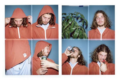 DQM S/S12 Lookbook 5