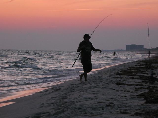 Fishing at panama city beach florida 2059 flickr for Panama city beach fishing