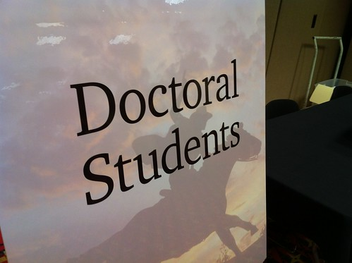 Doctoral Students
