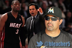 Ozzie Guillen NOT Impressed with D-Wade