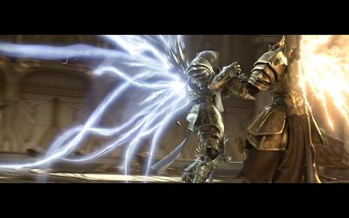Diablo 3 Video Akt 2
