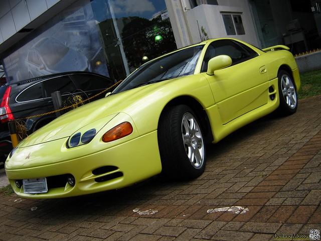 Mitsubishi 3000 GT VR-4