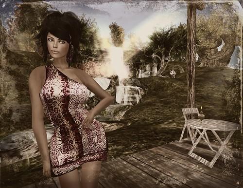Bacidalucia by Cherokeeh Asteria