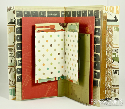 7258347114 62d93016cf Groovin with the Go to Gals: Handmade Memory Books